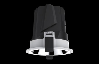 RESPLE - Fixed Downlight