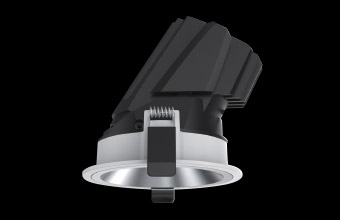 RESPLE - Adjustable Downlight